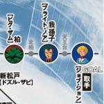 羽田第一ターミナルから上陸したスタンプラリー参加者へ。 二日間で攻略できるか?妄想的行動時刻表を発表する。
